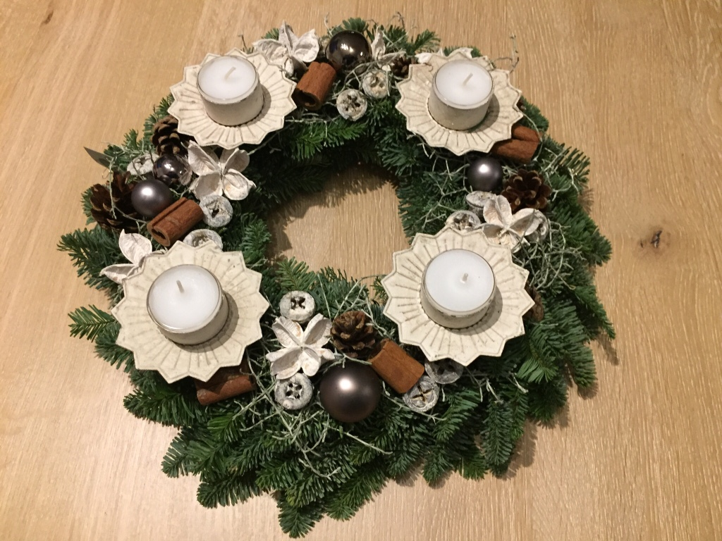 Wir wünschen eine schöne Weihnachtszeit | Jugendhof Hollingstedt